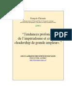 """François Chesnais, """"Tendances profondes de l'impérialisme ..."""" (2003).pdf"""