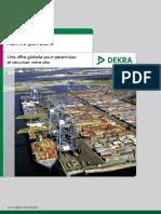 Dekra_AXS Ingeneirie-portuaire