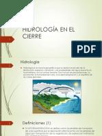 Hidrologia corto