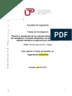 2019-Marzo - Plantilla Trabajo de Investigacion (Con Base a Guia Egresado V.Nov.2018)