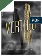 Katharine McGee - [The Thousandth Floor] 2 Vertigo (v.1.0)