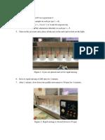 EXP 1 Procedure