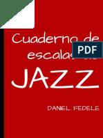 daniel fedele - cuaderno de escalas de jazz 2019.pdf