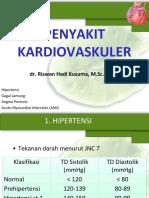 1 Penyakit Kardiovaskuler