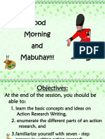 action-research-writing