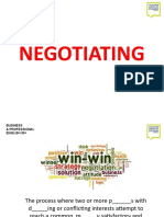 Negotiating PPT_2019