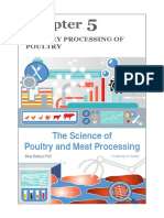 Primary Processing of Poultry - The Science