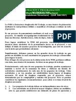 La WBS o Estructura desglosada del Trabajo.doc.docx