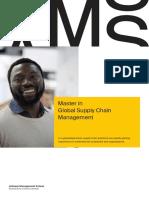 Antwarp-Belguim-Master of Global Supply Chain Management.pdf