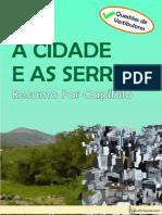 a_cidade_e_as_serras_resumo