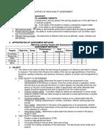 REPORT IN PROF. ED. 9