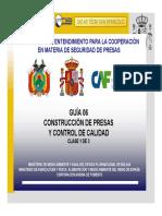 TALLER Guias SPANCOLD (Bolivia) - CLASE FS5
