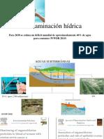 Contaminación hídrica.pptx