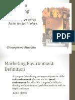Marketing Environment -Lec 04.ppt