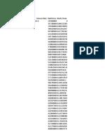 Data Fe