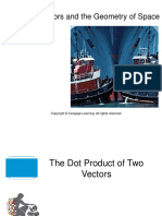 Vector3 ( dot product).ppt