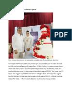 Kala Suami Istri bersaing di Pemilu Legislatif