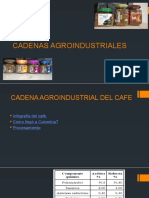 4. CADENAS AGROINDUSTRIALES I - CAFE.pptx