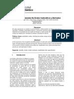Reacciones de acidos carboxilicos y sus derivados