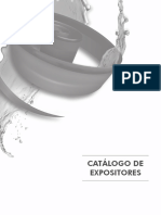 Catalogo expositores