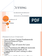 LaserCutting-ppt