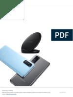 Dispositivos Moviles _ Samsungmmps20