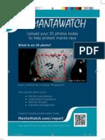 MantaWatch