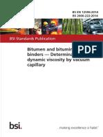 BS EN 12596-2014 (BS 2000-222-2014)