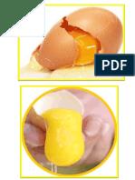 Dinámica se rompe el huevo