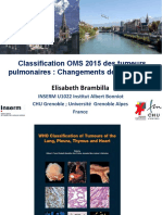 WHO Classification 2015