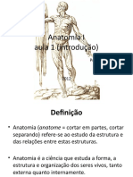 Anatomia 1 e 2