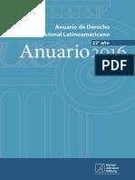 Anuario de Derecho Constitucional Latinoamericano 2016 (Pdf).pdf