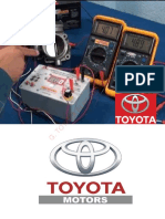 Toyota 1gd 2gd diagnostico
