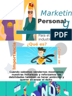 CAPACITACION MARKETING PERSONAL