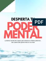 Despierta tu poder mental.pdf