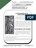1ero. Año - H.U. - Guía 2 - Mesopotamia II.doc