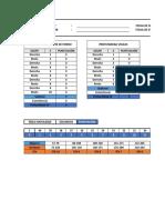 ITN Excel