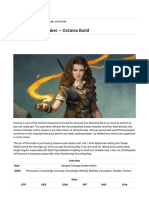 Pathfinder_ Kingmaker – Octavia Build - Neoseeker.pdf