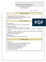 Ficha informativa sobre o texto de opinião