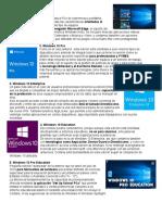 Versions de Windows.docx