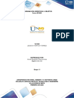 Entrega Fase 1 - Análisis de requisitos Proyecto A