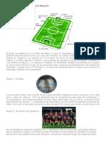 TIPOS DE DEPORTES Y SUS REGLAS