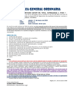 CONVOCATORIA ORD MAR-2020