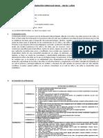 PCA -5 AÑOS INICIAL SANDRO DORDI