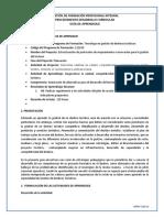 Guia 3_ Planeacion Alternativas para el desarrollo del turismo V3
