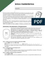 WS4938 - Manual Instalación