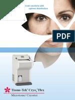 Brochure Cryo3 Flex