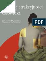B. Pawłowski - Biologia atrakcyjności człowieka