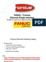 Fronius Ethernet Interface Single Group[2]