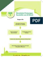 Bab 5 Meneladani Perjuangan Rasulullah SAW di Mekah.pdf